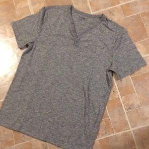 Express short sleeve t-shirt size men's medium